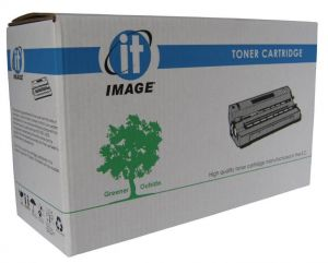 Тонер касета IT-image CLP-500D7K