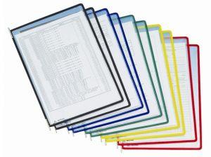 Комплект джобове за информационна система Tarifold Metal