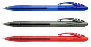 Автоматична химикалка Ico Gel X 0.5 mm