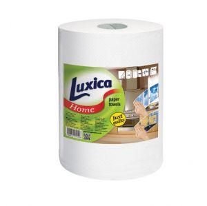 Кухненска ролка Luxica Home двупл. 450 gr 1 бр. 100% целулоза