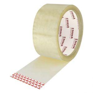 Опаковъчна лепяща лента безцветна Axent 48 mm x 60 m 45mic