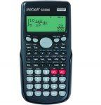 Научен калкулатор Rebell SC2080