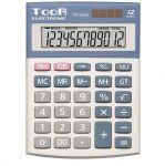 Настолен калкулатор TOOR TR-2245