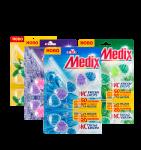 Ароматизатор за WC Medix Fresh Drops