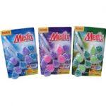 Ароматизатор за WC Medix Fresh Drops 2бр