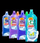 Универсален почистващ препарат Medix, 1,5L